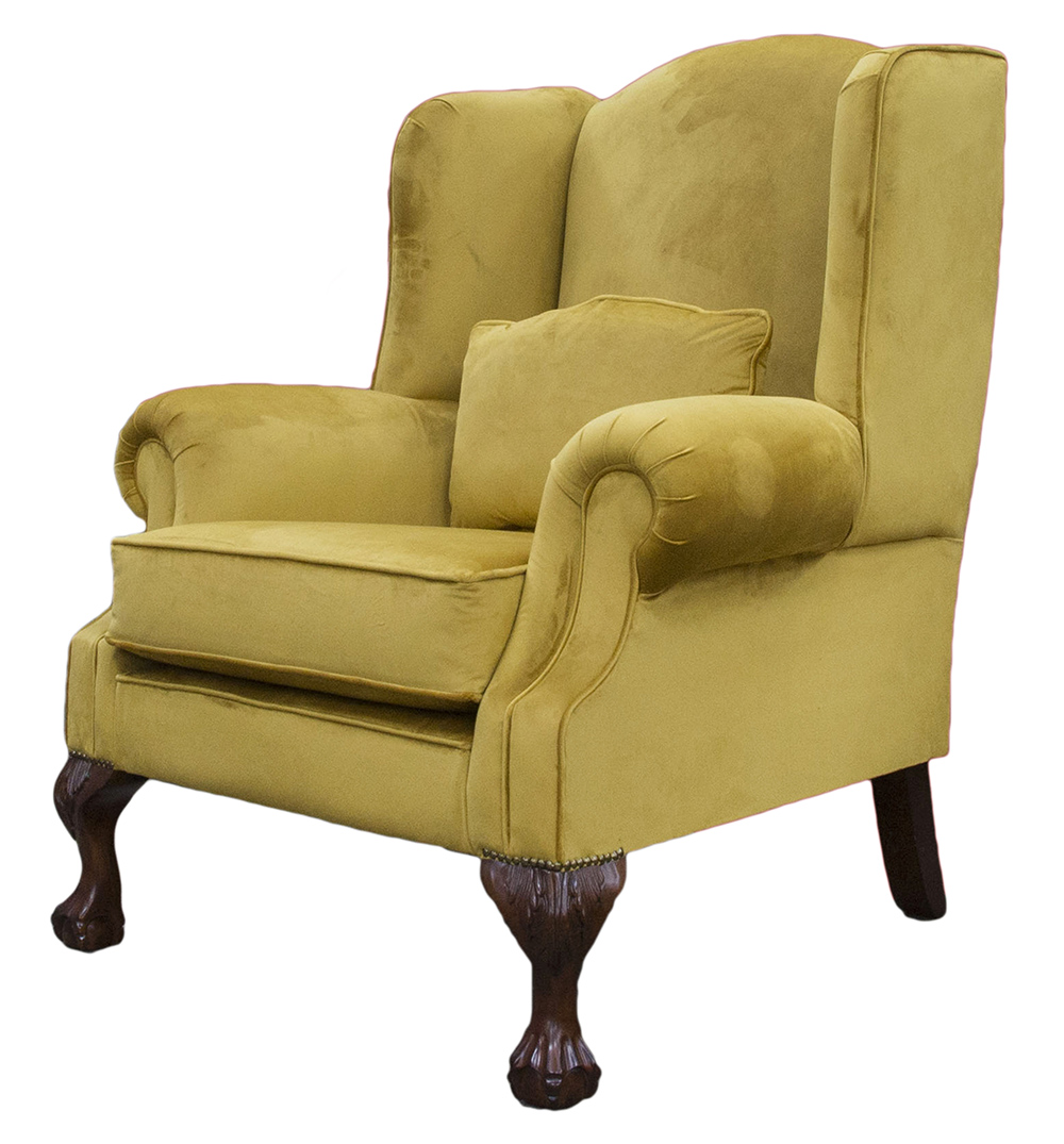 King Chair Side - Cambio Cam 1739