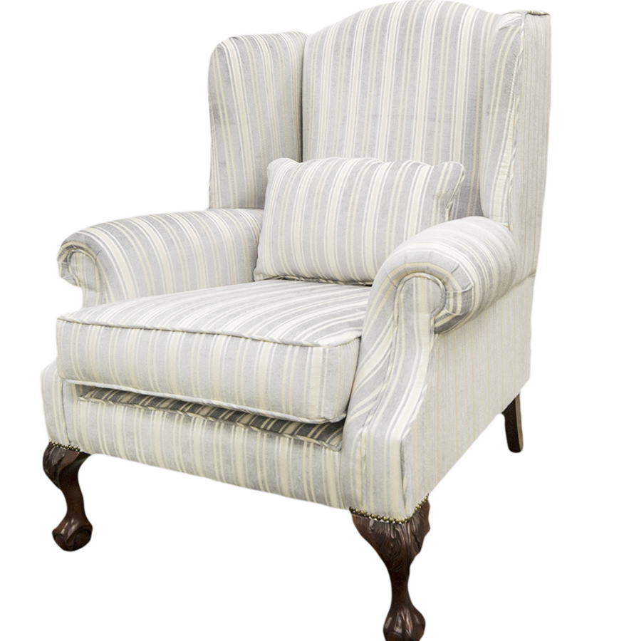 King Chair Tolstoy