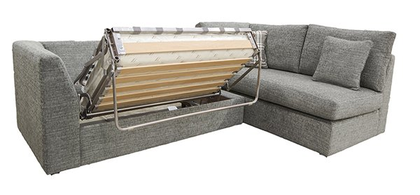 Klaus Corner Sofa Bed