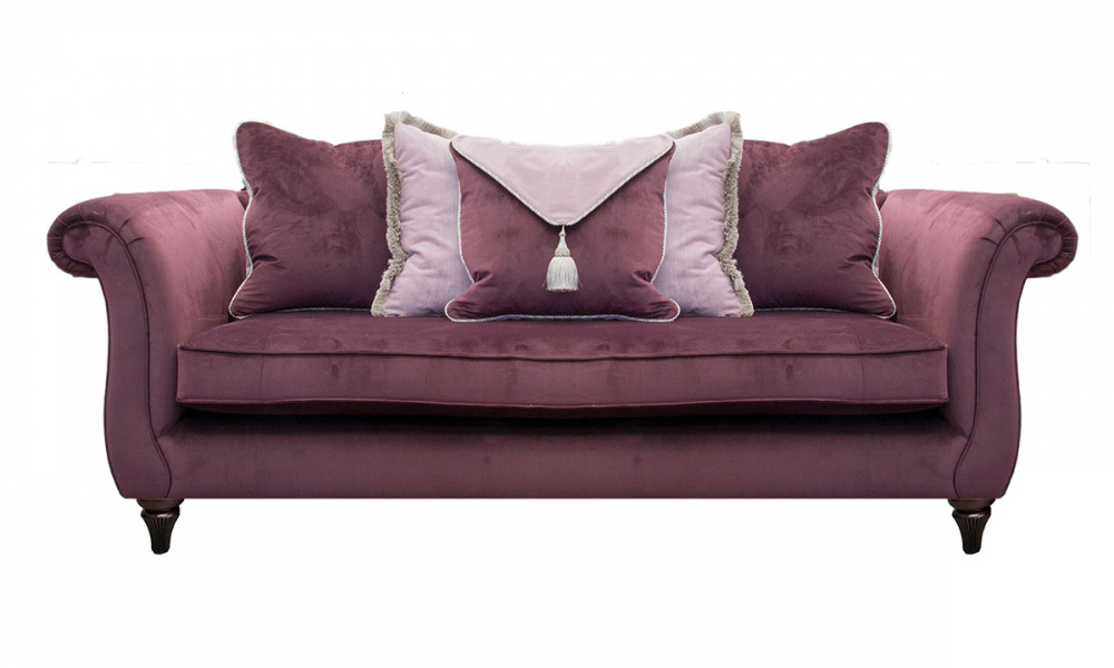 La Scala Large Sofa in Madison Blossom 14265