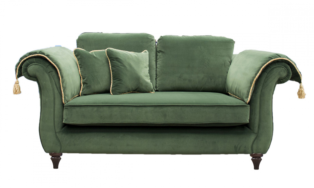 Lafayette Small Sofa in Monza 14860 Forrest