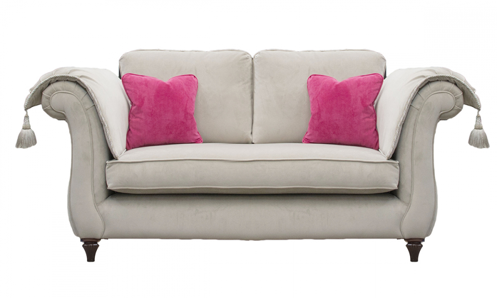 Lafayette Small Sofa in Customers Own Fabric