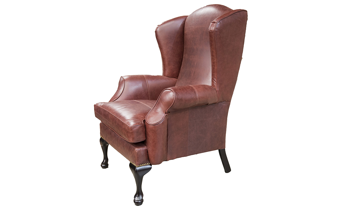 Leather-Queen-Anne-Chair-side-in-Mustang-Rust.