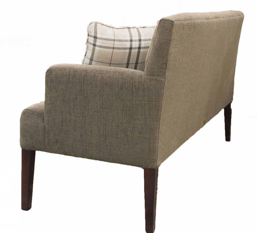 Lisa 2 Seater Bronze Collection