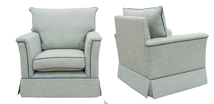 Madison Chair COM-with-contrast-piping