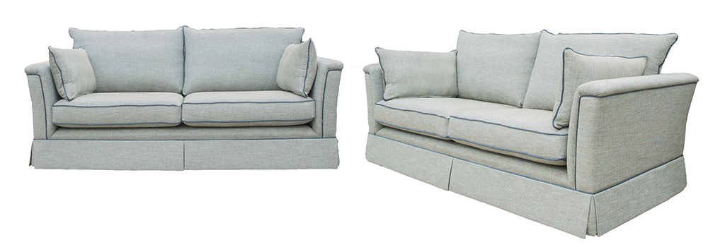 Madison Sofa - COM-with-contrast-piping