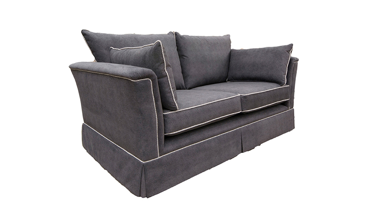 Madison Large Sofa in a Discontinued Fabric