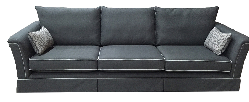 Madison Grand Sofa (Bespoke) - silver-collection-extra-long-finishes-280cm-wide-with-3-x-seat-and-back-cushions-