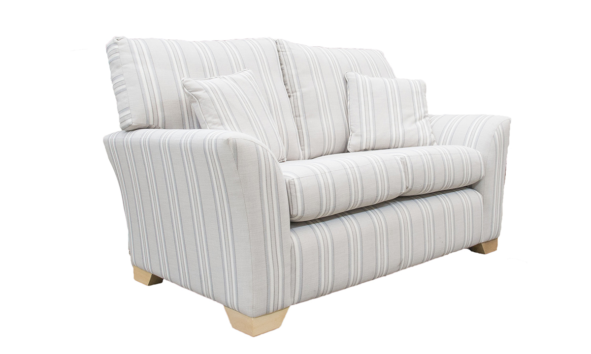 Malton Small Sofa in a Discontinued Fabric