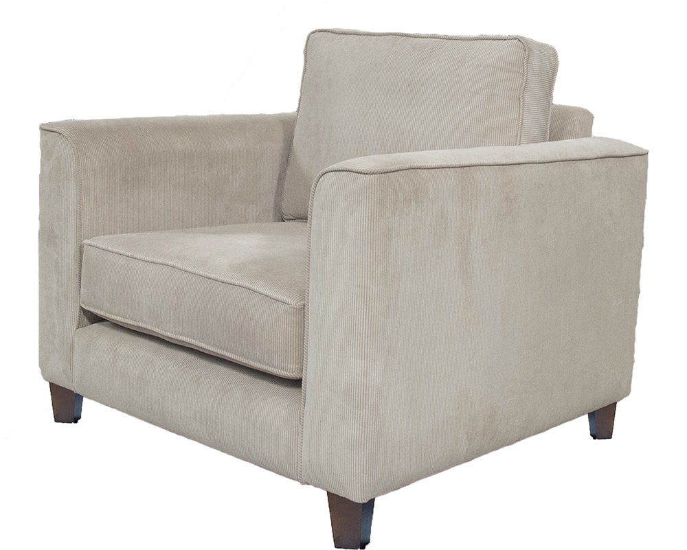 Nolan Chair Sorrento - Bronze Collection