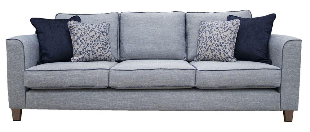 Nolan Large Sofa - COM