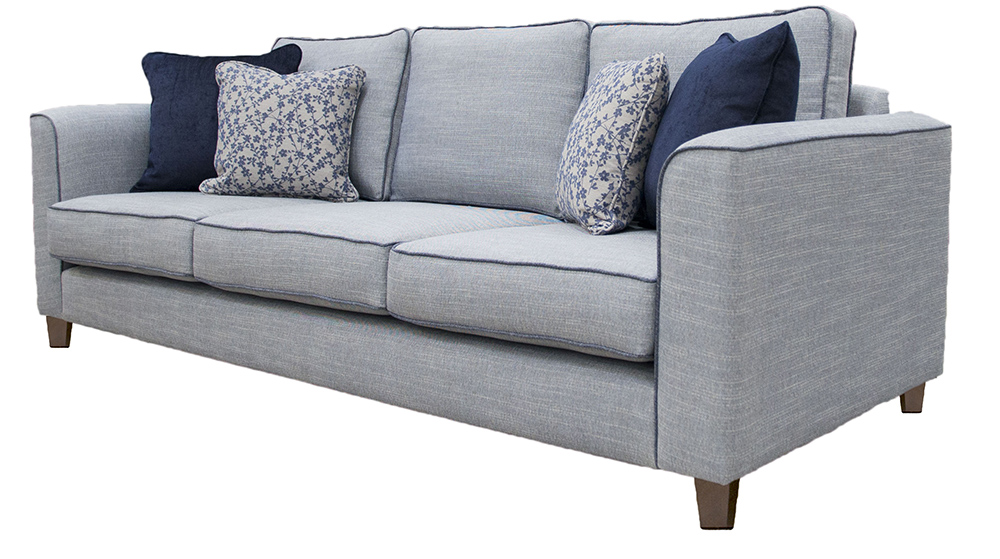 Nolan Large Sofa Side - COM