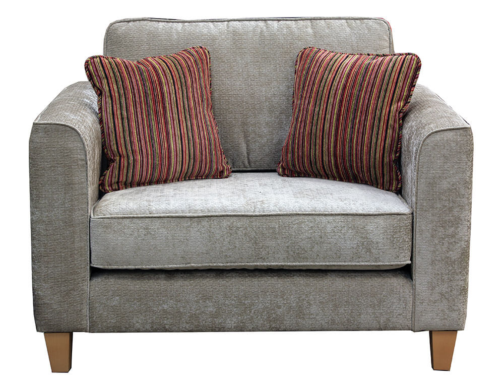 Nolan Love Seat Sofa -