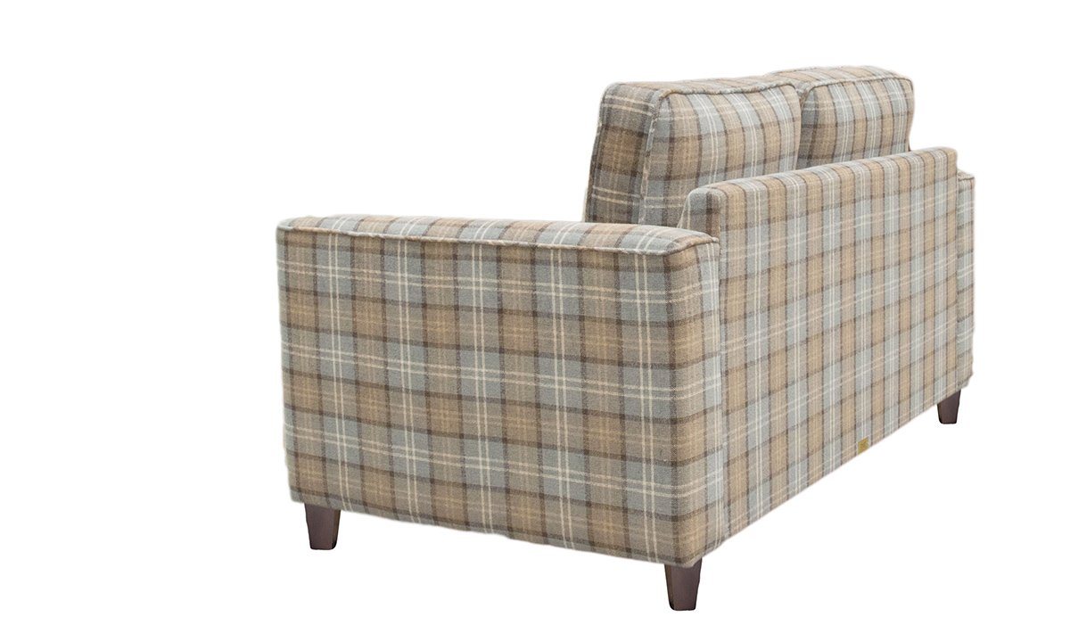 Nolan Small Sofa in Fontington LAN1256 Check