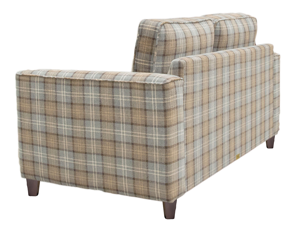 Nolan Small Sofa Back - Fontington LAN1256 Check