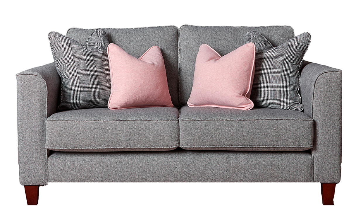 Nolan 2 Seater Sofa Discontinued Fabric