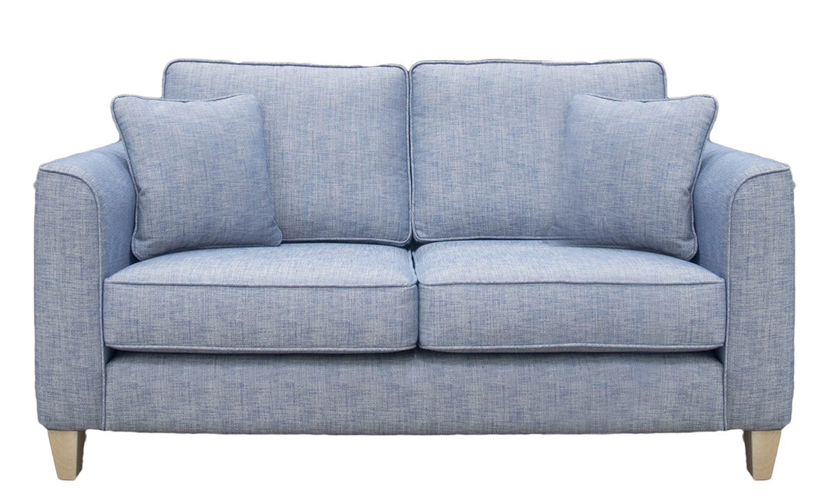 Nolan Small Sofa in a Discontinued Fabric