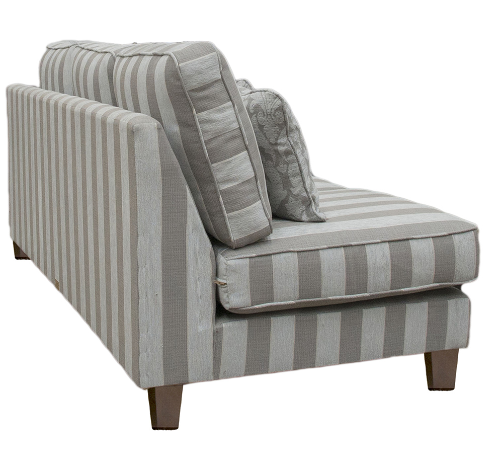 Nolan Sofa Back (Bespoke - Arms Made Detachable) - 18004
