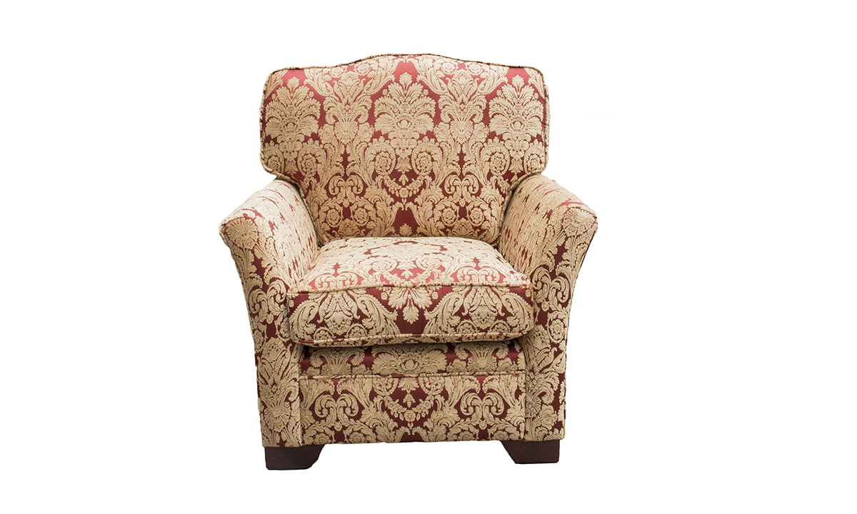 Othello Chair Platinum Collection - Enjoy pattern