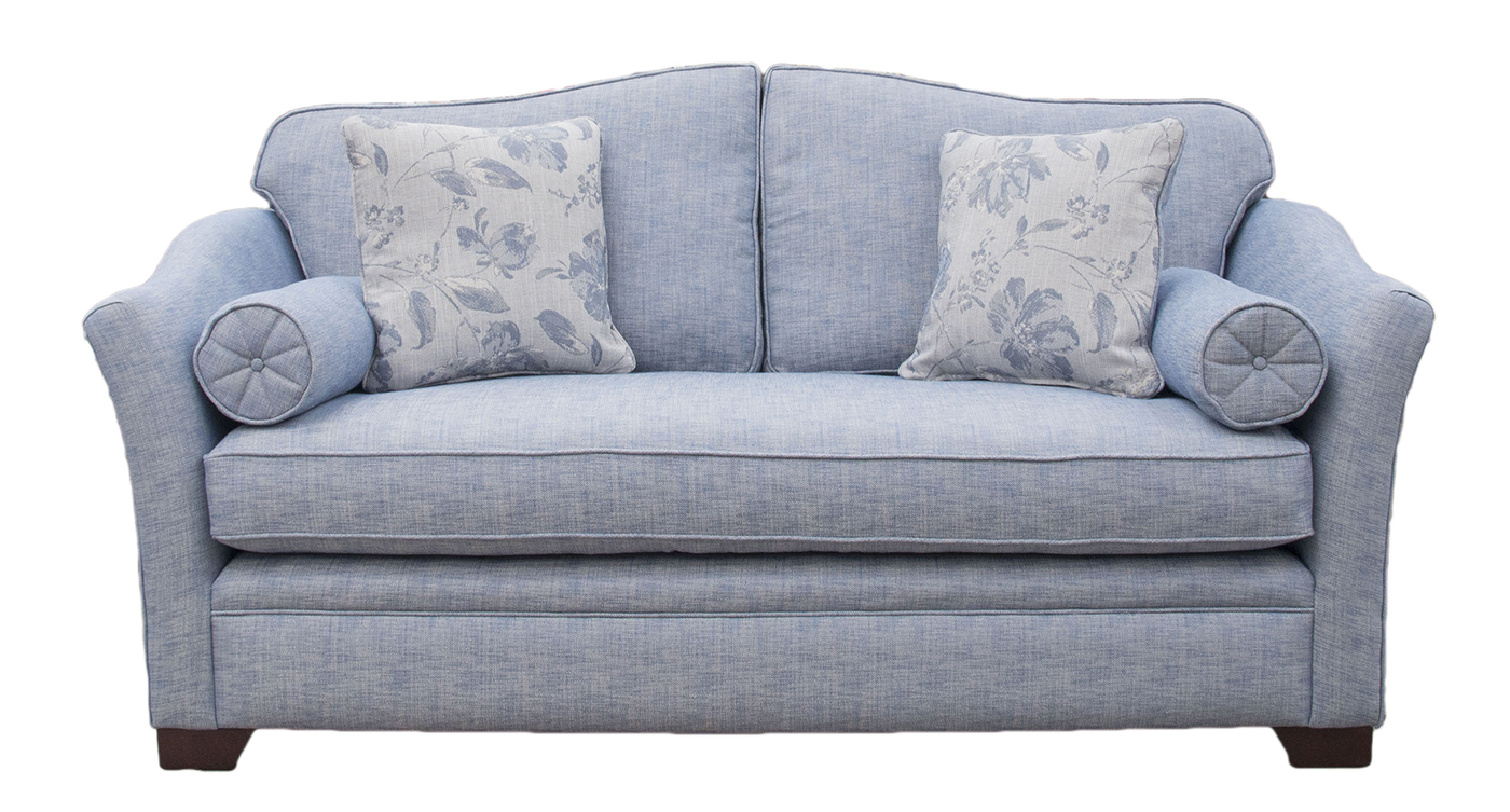 Othello Sofa Bed 4ft6 in Discontinued Fabric