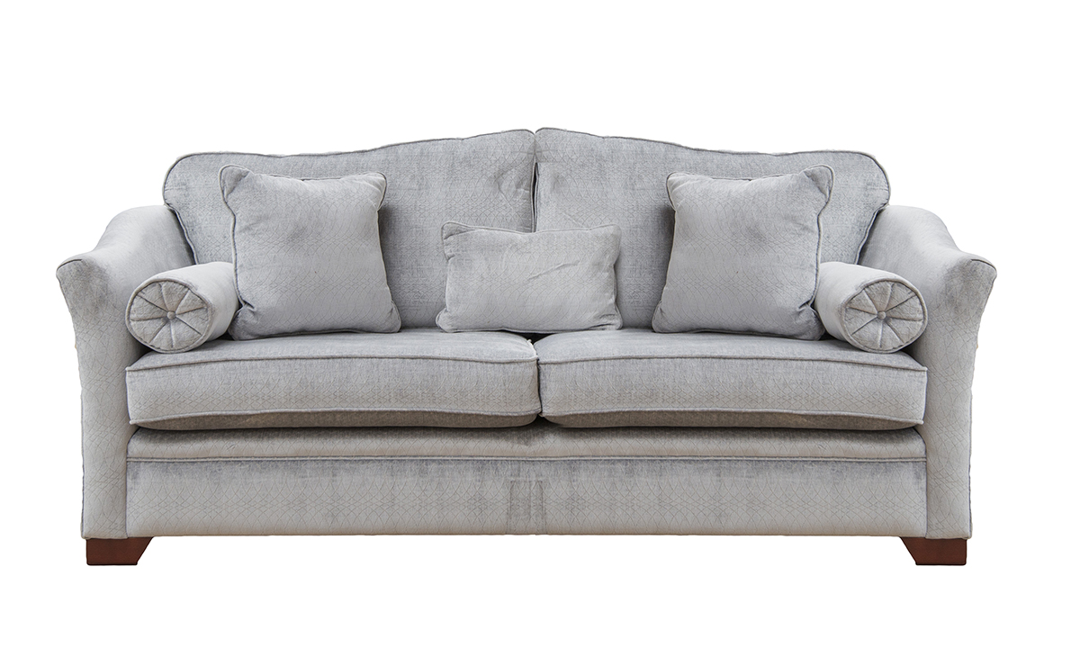 Othello Large Sofa in a Discontinued Fabric