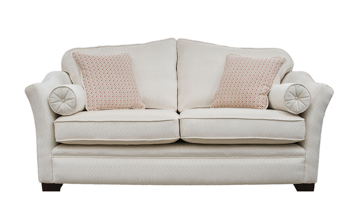 Othello Small Sofa - Idylle Ivory
