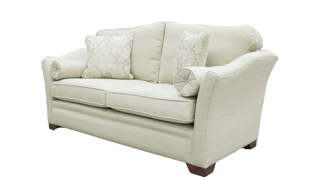 Othello Small Sofa Side - Belair Trellis Sisa