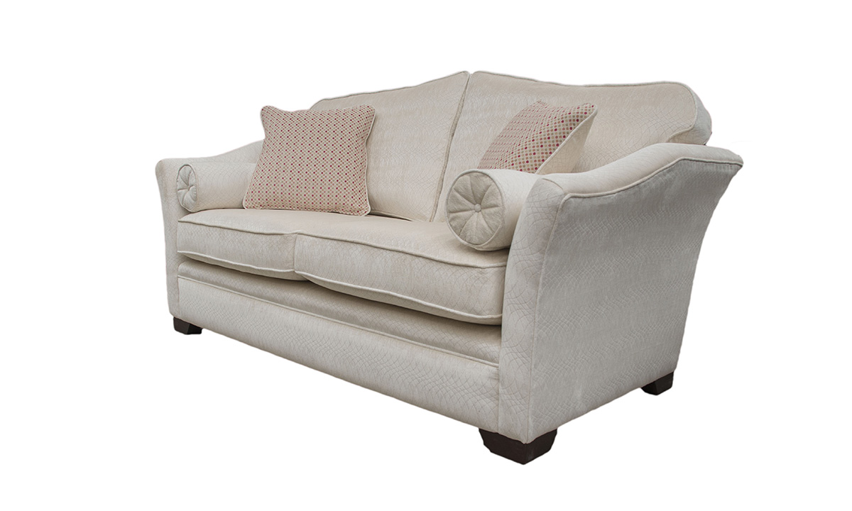 Othello Small Sofa Side - Idylle Ivory