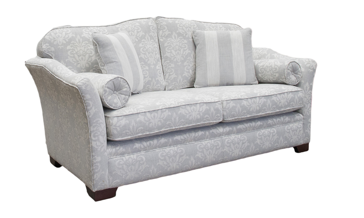 Othello Small Sofa Side -Vivassos LFR6040 Cloud 83