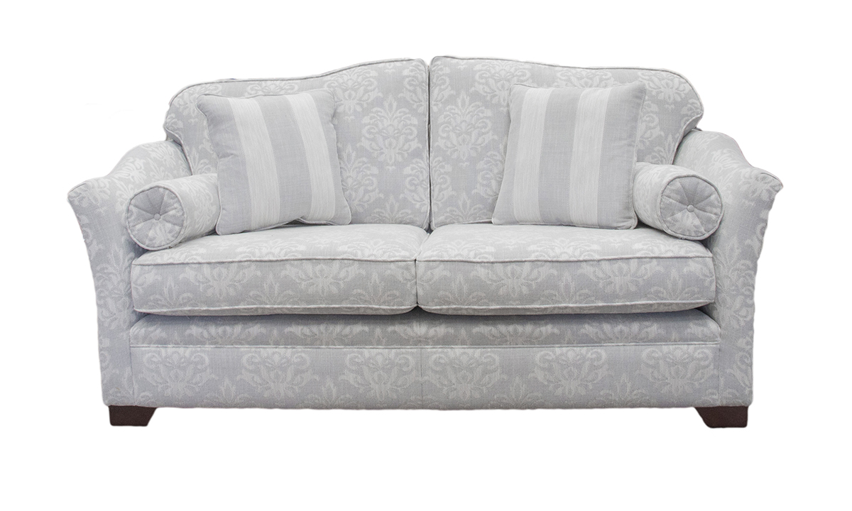 Othello Small Sofa -Vivassos LFR6040 Cloud 83