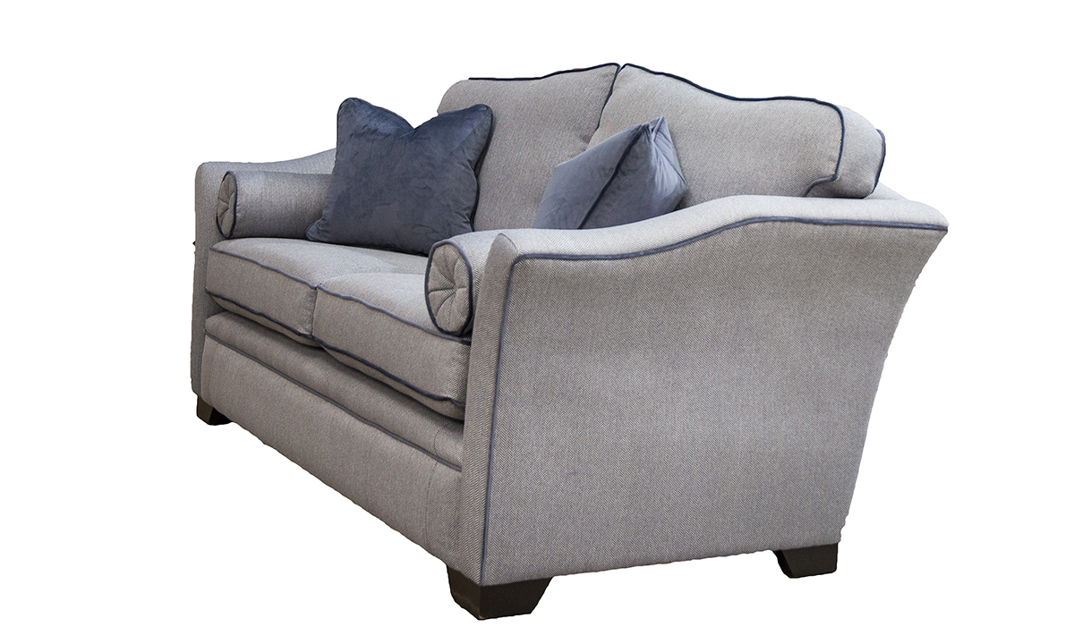 Othello-Small-Sofa-side-in-Porto-Charcoal-Silver-Collection-Fabric