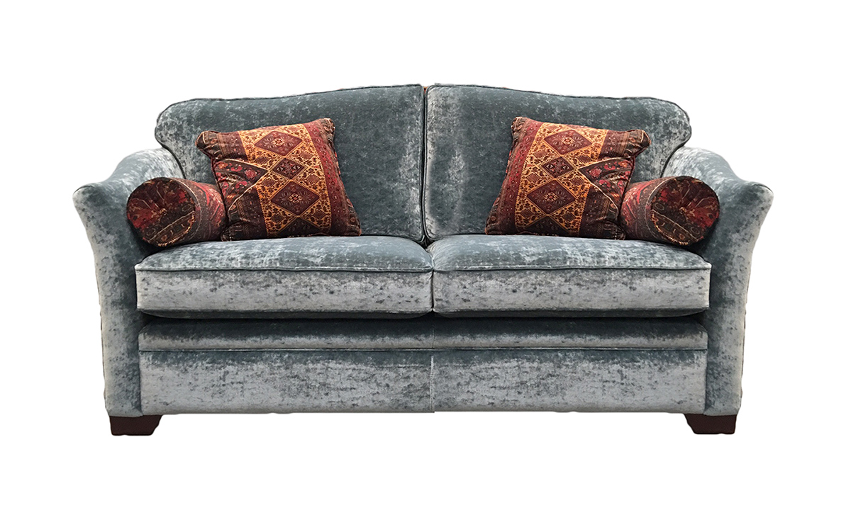 Othello Sofa - Bespoke Base - in COM