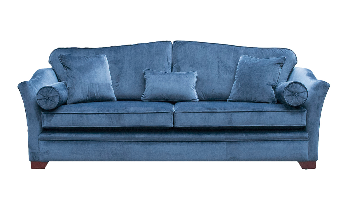 Othello Sofa (Bespoke Length 274cm) - Luxor Pacific