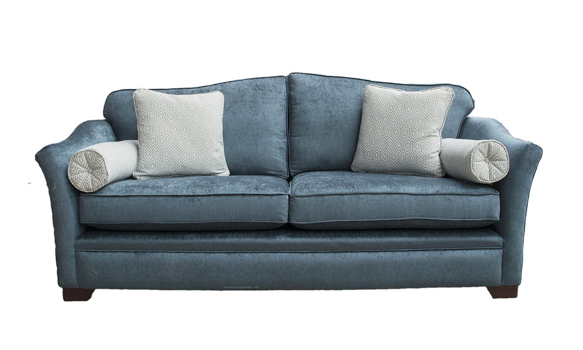 Othello Sofa - Edinbugh Petrol