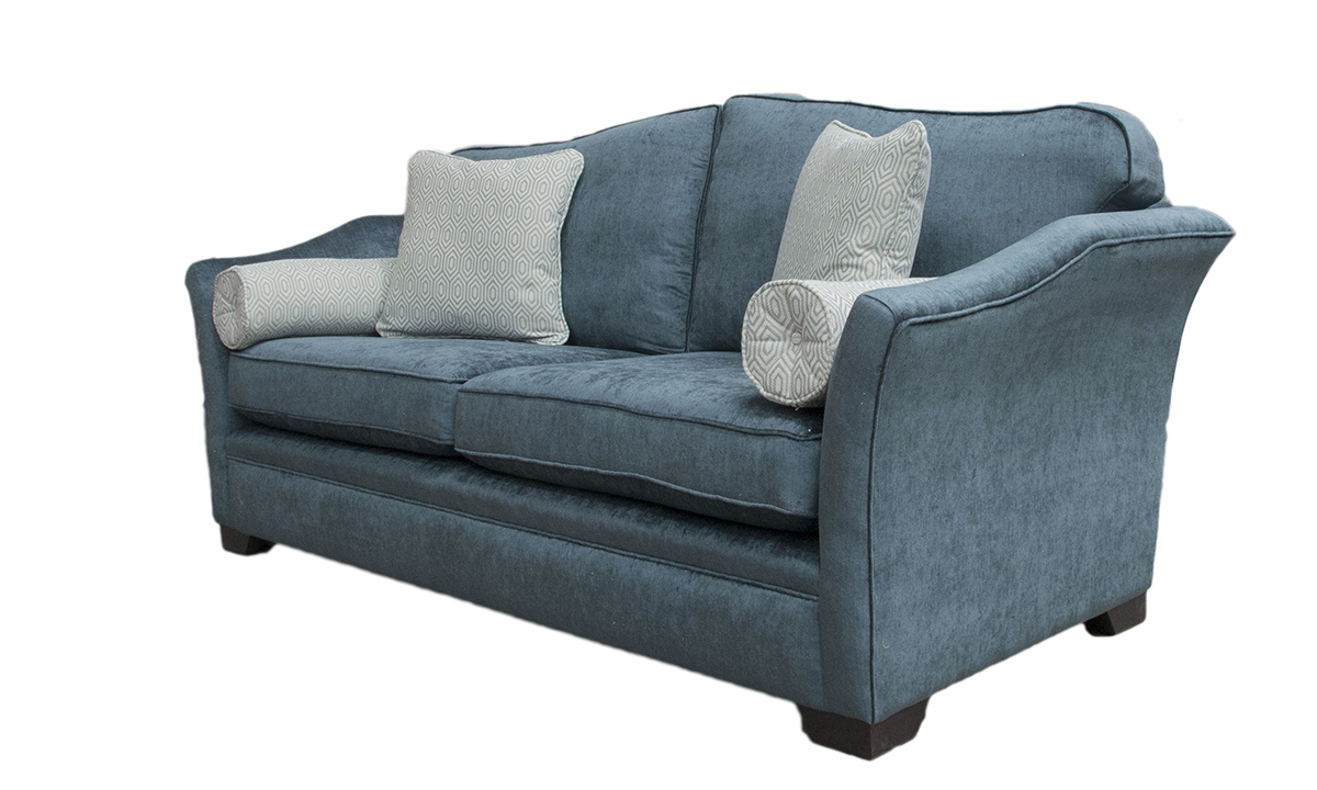 Othello Sofa Side - Edinbugh Petrol