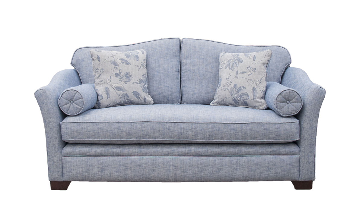 Othello Small Sofa in a Discontinued Fabric