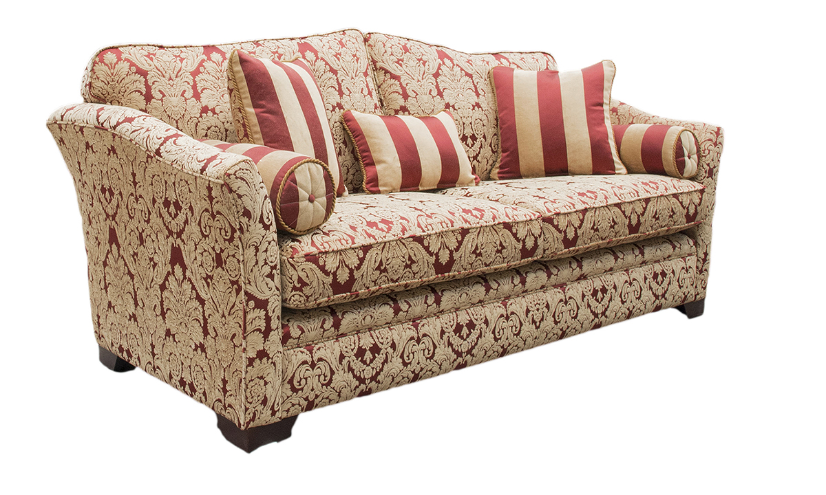 Othello sofa Platinum Collection - Enjoy pattern side