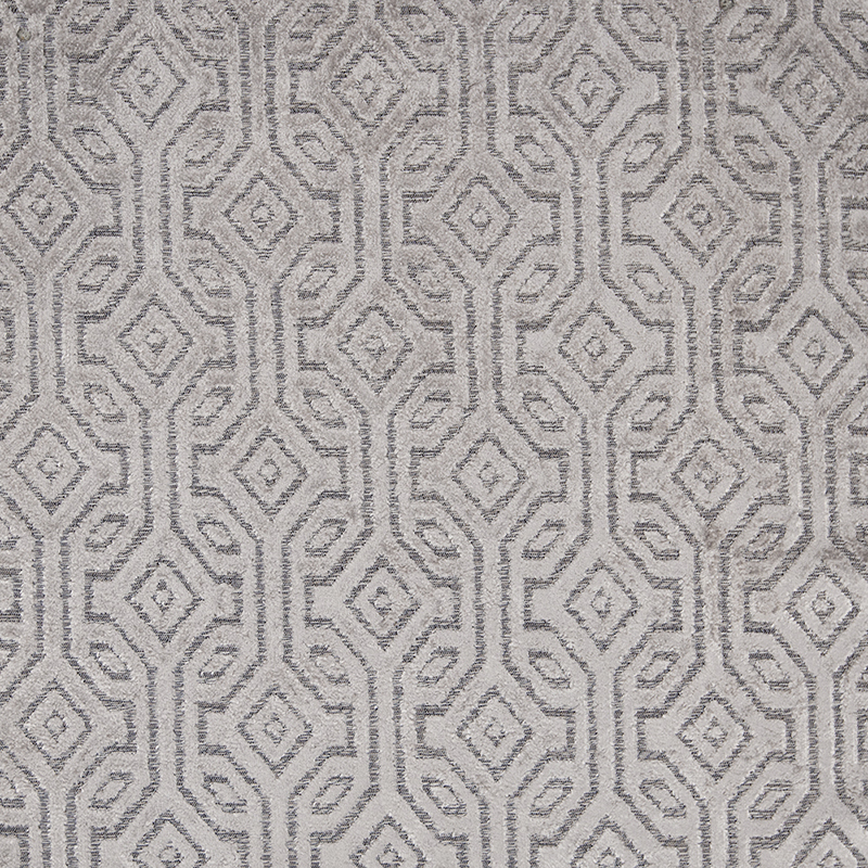 Monaco Pattern Taupe