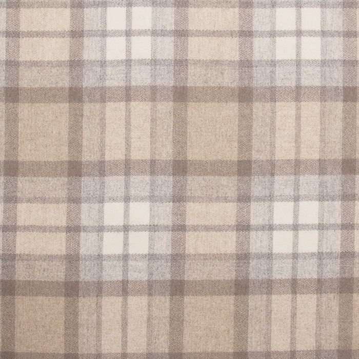 Country Plaid Earth