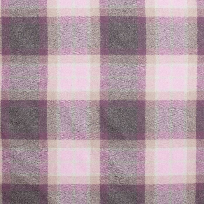 Country Plaid Muscatel