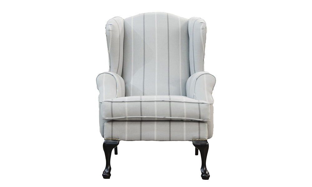 Queen-Anne-Chair-in-Fontington-Stripe