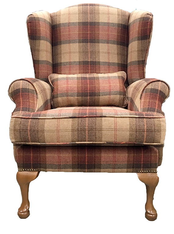 Quen-Anne-Art-of-The-Loom-Wool-Plaid-Platinum-Plus-Collection