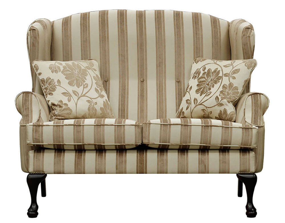 Queen Anne 2 Seater 1 Copy