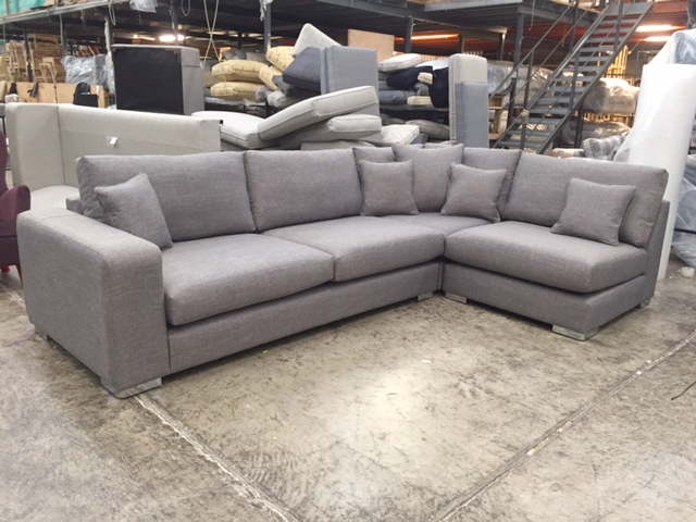 Finline Furniture Colorado Corner Sofa - Room to Improve RTE 1