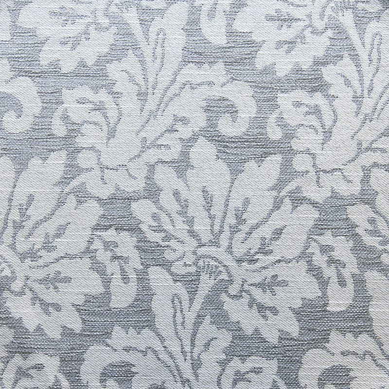 Loisa Pattern Grey