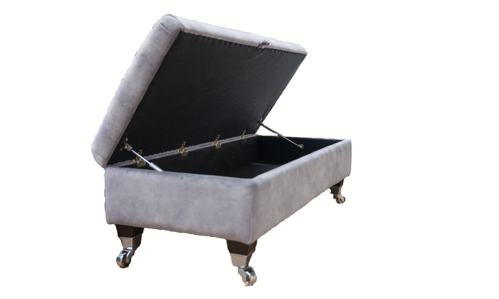 Storage-Footstool-Open-in-Lovely-Armour-Gold-Collection-Fabric