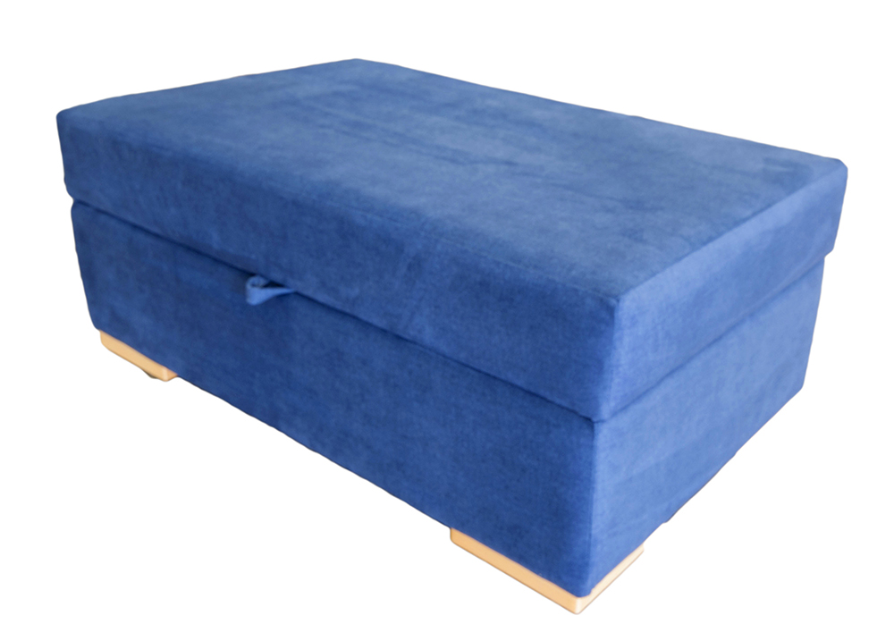 Storage Ottoman Closed side1