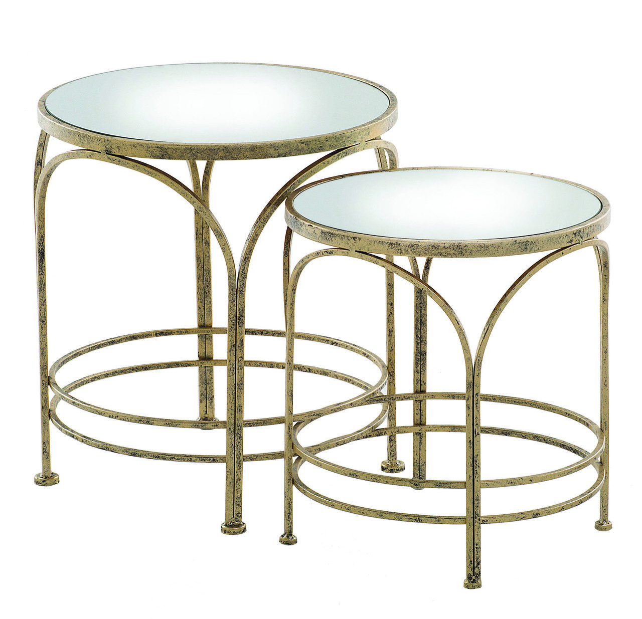 MB68 Ethan Nest of Tables Mindy Browne €199.95