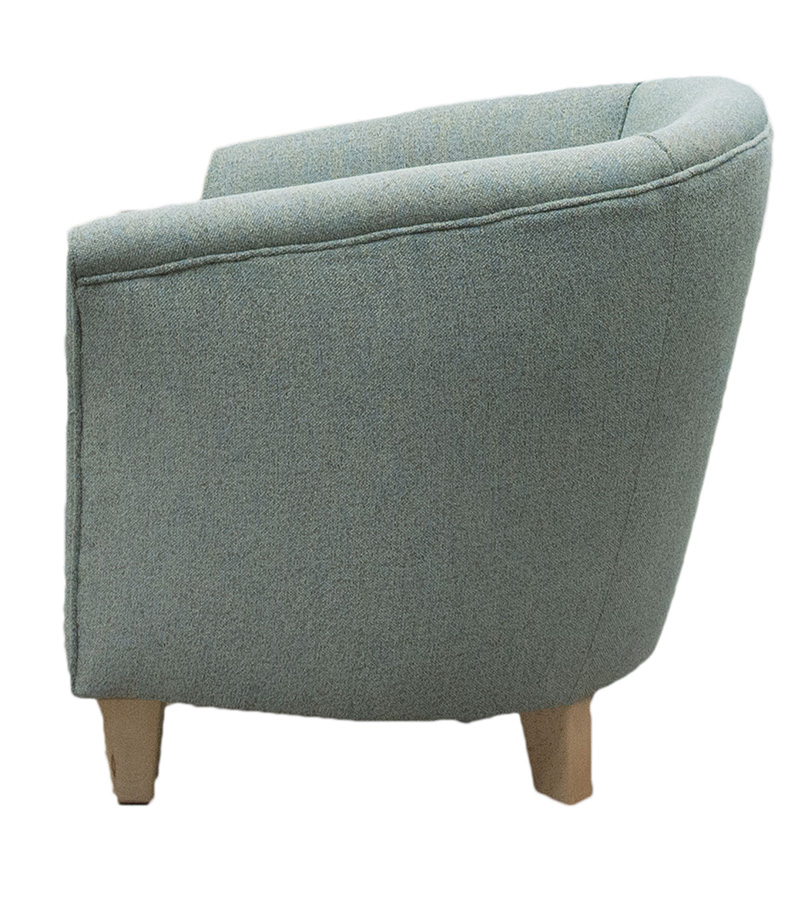 Tub-Chair - Bronze Collection