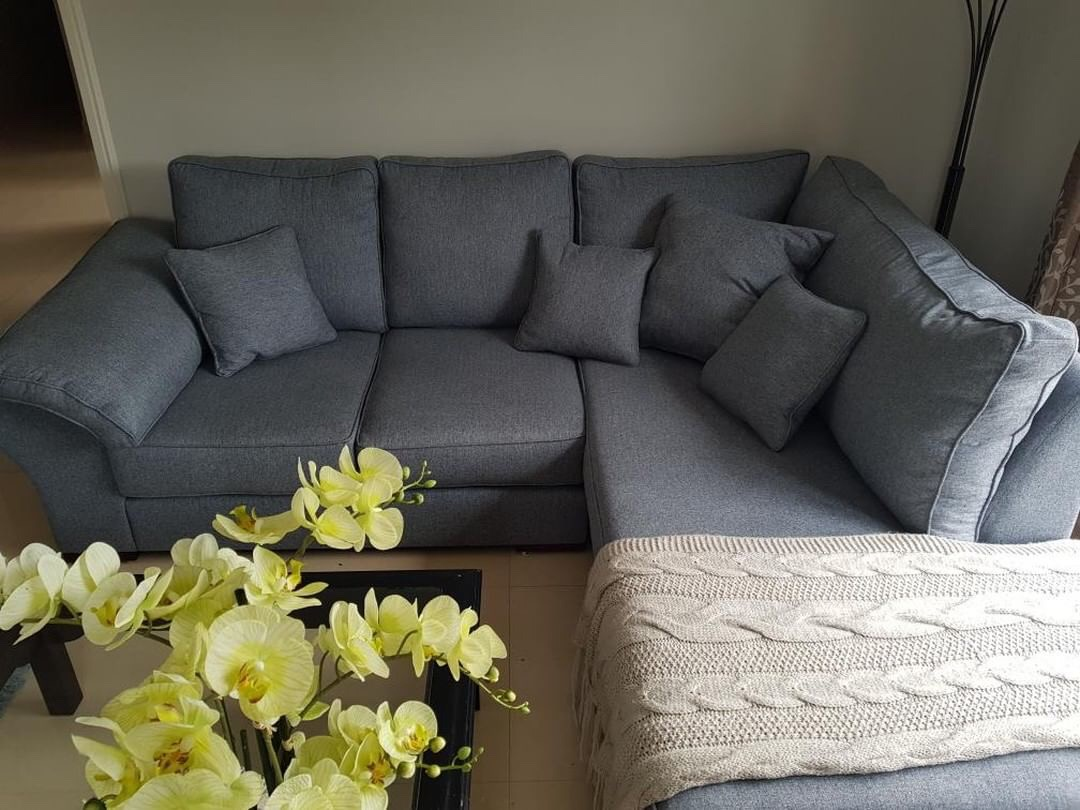 Atlas Corner Sofa